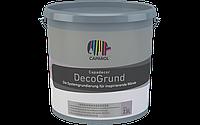 Грунтовка белая пигментированная Capadecor DecoGrund (2.5л)