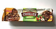 Печиво шоколадне Chocolate Mountain Cookies Big nut 150 г