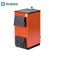 Котел твердотопливный Krakow Standart 12 кВт с варочной поверхностью
