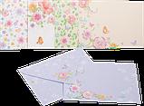 """Заготовка для листівки з кольоровими конвертами """"Charm"""" 10.5*14.8 см, KIDS Line, фото 2"""