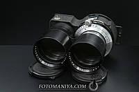 Mamiya-Sekor 18cm f4.5  для TLR камер Mamiya, фото 1