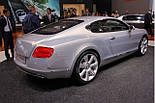 "Диски 20"" дюймов 7 Spoke Bentley Continental, фото 4"