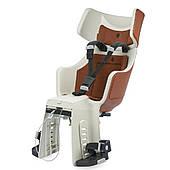 Дитяче крісло Bobike Seat Exclusive Tour Plus Frame Safari chic with LED safarichik