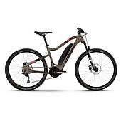 "Электровелосипед Haibike SDURO HardSeven Life 4.0 500Wh 20s. Deore 27.5"", рама M, песочно-черный, 2020"