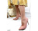 Туфлі човники, фото 2