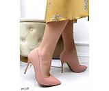 Туфлі човники, фото 3