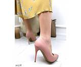 Туфлі човники, фото 5