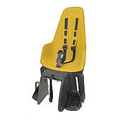 Дитяче велокрісло Bobike ONE maxi / Mighty Mustard