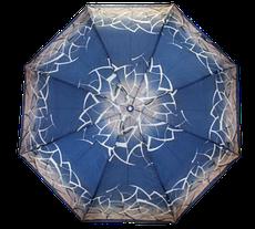 Парасолька напівавтомат Max 101-6 синій