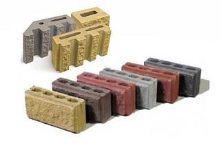 Кирпич и блоки для забора