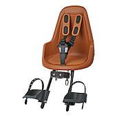 Дитяче велокрісло Bobike Mini ONE / Chocolate brown