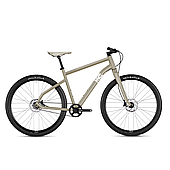 Велосипед Ghost Times Square 9.9 AL 29' , рама M, пісочно-білий, 2021