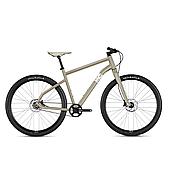 Велосипед Ghost Times Square 9.9 AL 29', рама L, пісочно-білий, 2021