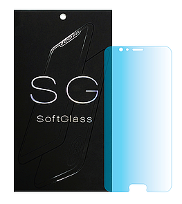 Полиуретановая пленка Honor V10 SoftGlass