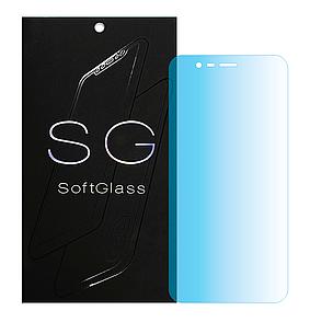 Полиуретановая пленка Honor V9 SoftGlass