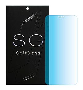 Полиуретановая пленка Honor 8X SoftGlass