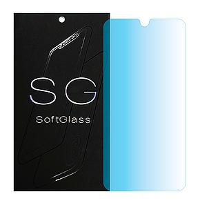 Полиуретановая пленка Honor 8x Max SoftGlass