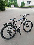 Велосипед Azimut Energy 29 х 21 FRD 2021, фото 5