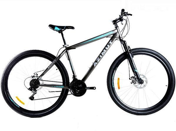 Велосипед Azimut Energy 29 х 21 FRD 2021