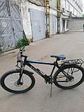 Велосипед Azimut Energy 29 х 21 FRD 2021, фото 6