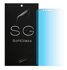 Полиуретановая пленка Honor 7c SoftGlass