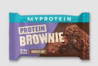 Протеїновий батончик MyProtein Protein Brownie 75g