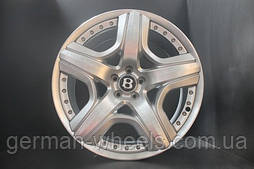 """Диски 20"""" дюймов для Bentley Continental GT"""