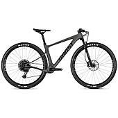"Велосипед Ghost Lector SF LC Essential Unisex 29"", рама XL, графітовий, 2020"