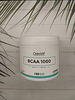 Ostrovit BCAA 1000, 150 caps бцаа островит