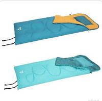 Спальный мешок, спальник одеяло, зимний спальный мешок, рыбацкий, кемпинговый, до -14 С