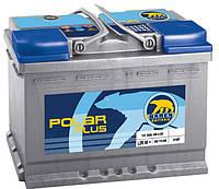 Автомобильный аккумулятор BAREN POLAR Plus 6СТ- 60Аз 600А R