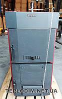 Чугунный твердотопливный котел Thermasis ECO HEAT KP 5, фото 1
