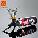 Адаптер для цангових балонів Fire Maple WI-FI adaptor, фото 3