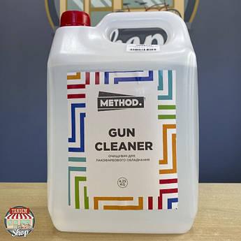 Розчинник для очищення інструменту Method Gun Cleaner, 4,25 л