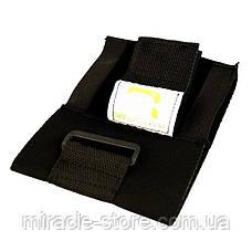 Компресійний наколінник BE ACTIVE магнітний манжет на коліно лікувальний бандаж, фото 2