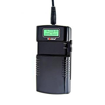 Зарядное устройство Soshine M20-LCD