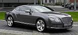 """Диски 20"""" дюймов для Bentley Continental GT, фото 2"""