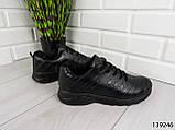 "Кросівки, мокасини, кеди чорні ""Pango"" ЕВА, повсякденна, зручна, весняна, чоловіче взуття, фото 8"