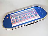 7'' Монитор-зеркало для камеры заднего вида Full HD MP5 Bluetooh + USB, фото 6
