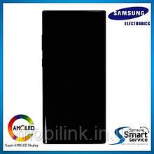 Дисплей Samsung N980 Galaxy Note 20 Зелёный Green GH82-23495C оригинал!