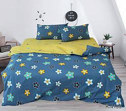 Двухспальный комплект постельного белья ранфорс ТМ TAG R4150