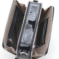 Женский клатч David Jones CM4011T d.Розовый, фото 3