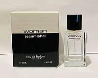 60 мл Міні-парфуми jeanmishel Love Woman (ж) 137 кубик