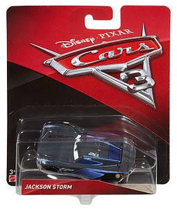 Тачки 3 Джексон Шторм (Disney Cars Toys Jackson Storm) от Маттел