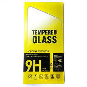 Захисне скло 9H 2.5 D для iPhone 7Plus/ 8Plus tempered glass screen protector