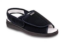 Сандалі діабетичні, для проблемних ніг чоловічі DrOrto 983 M 004