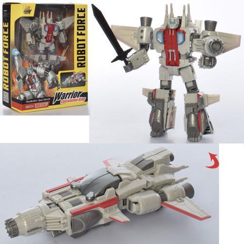 Робот-трансформер J8033-05-02