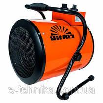 Тепловентилятор електричний Vitals EH-33