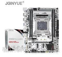 Материнська плата JGINYUE X99m-Plus D4 v2.0