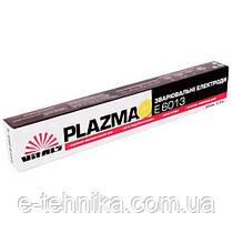 Електроди зварювальні Vitals Plazma E6013 «Цитрус», d 3 мм, 2,5 кг